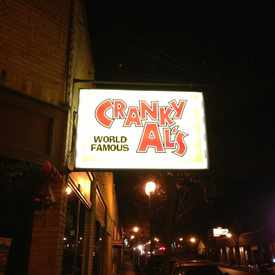 Photo of Cranky Al's Bakery & Pizza