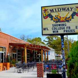 Photo of The Midway Pub in East Atlanta