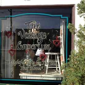 Photo of The Vintage Emporium