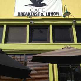 Photo of Blackbird Cafe Inc in California Heights