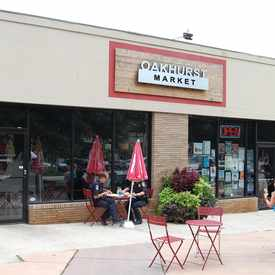 Photo of Oakhurst Market