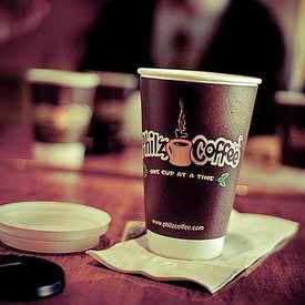 Photo of Philz Coffee in Downtown