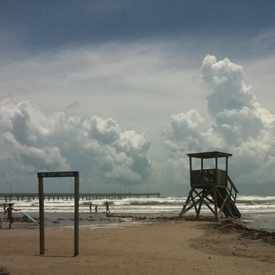 Photo of Port Aransas Beach Mile Marker 0, Port Arnasas, TX