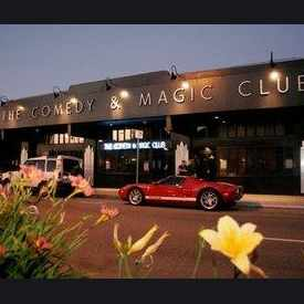 Photo of The Comedy & Magic Club
