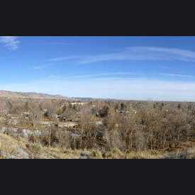 Photo of North view panorama in Hillcrest / Panorama Heights