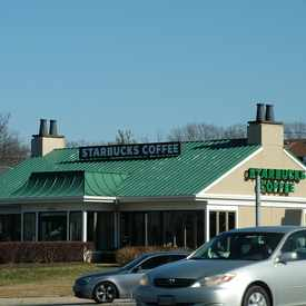 Photo of Star Bucks Forestville Md