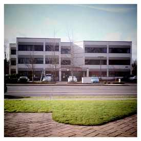 Photo of Redmond Medical Center