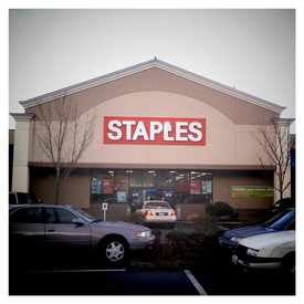 Photo of Staples