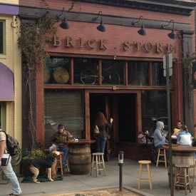 Photo of The Brick Store Pub