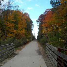 Photo of Ozaukee Interurban Trail