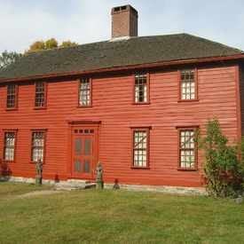 Photo of Leffingwell House Museum