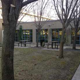 Photo of Clayton Library - Contra Costa County Library