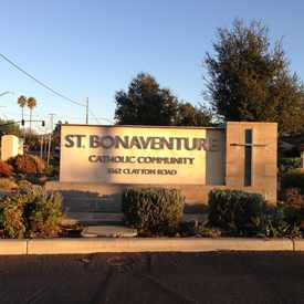 Photo of Saint Bonaventure