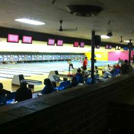 Photo of Castro Village Bowl