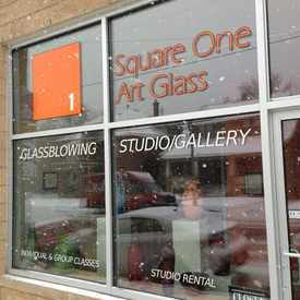 Photo of Square One Art Glass in Washington Heights