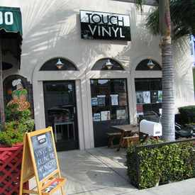 Photo of Touch Vinyl in Sawtelle