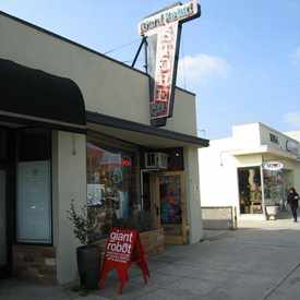 Photo of Giant Robot Store in Sawtelle