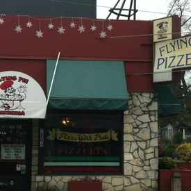 Photo of Flying Pie Pizzeria in Montavilla