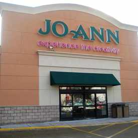 Photo of Jo-Ann Fabric and Craft
