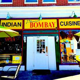 Photo of planet BOMBAY in Inman Park