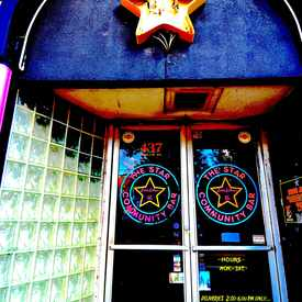Photo of The Star Community Bar in Inman Park