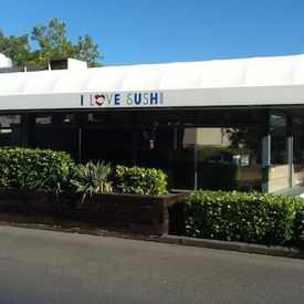 Photo of I Love Sushi Main in Overlake