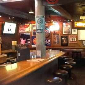 Photo of The Pumphouse Bar & Grill in Overlake