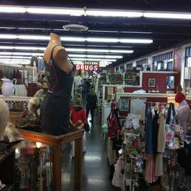 Photo of Monticello Antique Marketplace in Montavilla