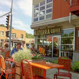 Photo of Alterra Coffee