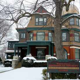 Photo of Wauwatosa Historical Society