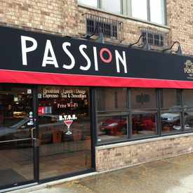 Photo of Passion Cafe in Near North