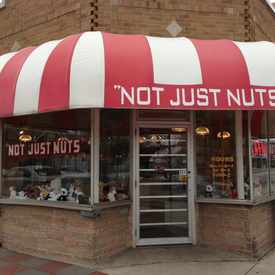 Photo of Not Just Nuts
