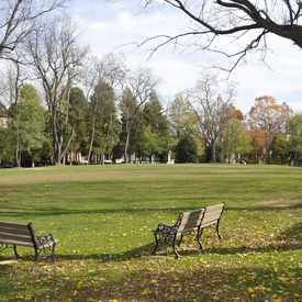 Photo of Kentlands Green