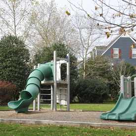 Photo of Gatehouse Neighborhood Playground