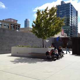 Photo of San Francisco Museum of Modern Art in Yerba Buena