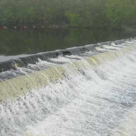 Photo of Greeneville Dam , Norwich, CT