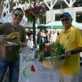 Photo of Alum Rock Village Certified Farmers Market in Alum Rock-East Foothills