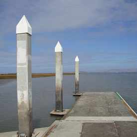Photo of Baylands Nature Preserve