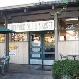 Photo of Driftwood Deli & Market in Barron Park