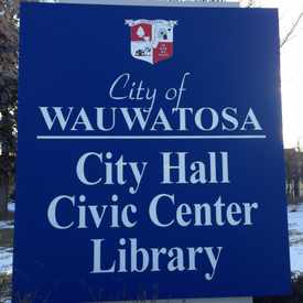 Photo of Wauwatosa Public Library