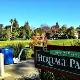 Photo of Heritage Park in University South