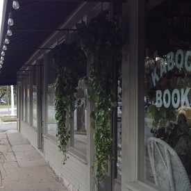 Photo of Kaboom Books in Greater Heights
