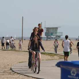 Photo of Santa Monica State Beach