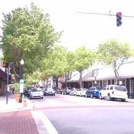 Photo of Historic Downtown Lakeland in Downtown