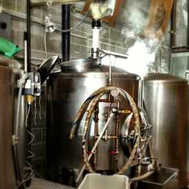 Photo of Alameda Brewhouse in Cully