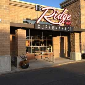 Photo of The Ridge Supermarket