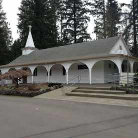 Photo of Stillwater Hill Community Church