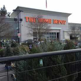 Photo of The Home Depot - Redmond
