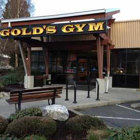 Photo of Gold's Gym
