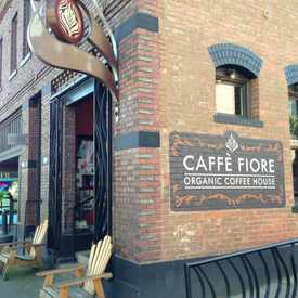 Photo of Caffe Fiore in Ballard